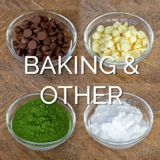 Baking & Other