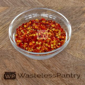 Chilli Crushed Flakes