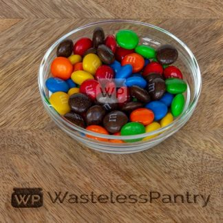 Chocolate M&Ms Package Free