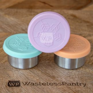 Mini Containers Pastels (Set of 3)